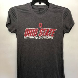 Tops - Ohio State shirt size M quick dry material